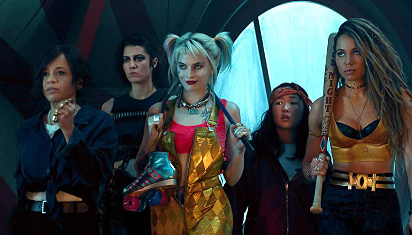 Popcorn with Zenger: 'Birds of Prey' never gets off the ground