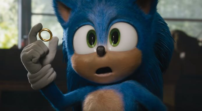Popcorn with Zenger: 'Sonic the Hedgehog' strikes gold despite outcry over character redesign