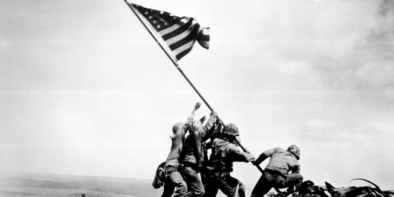 Iwo Jima battle still holds secrets 75 years later amid 7,000 Marines buried near its black sand beaches