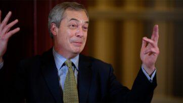 Nigel Farage Talks to Zenger featured
