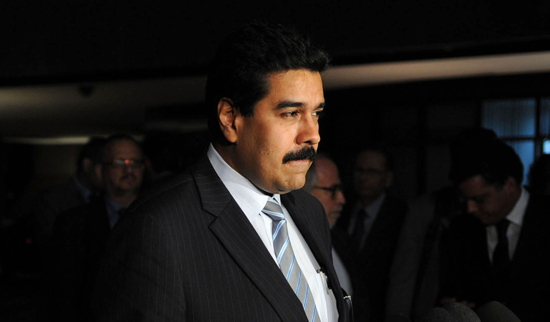 Dictator Maduro faces coronavirus and US drug charges after he calls for Venezuela population boom