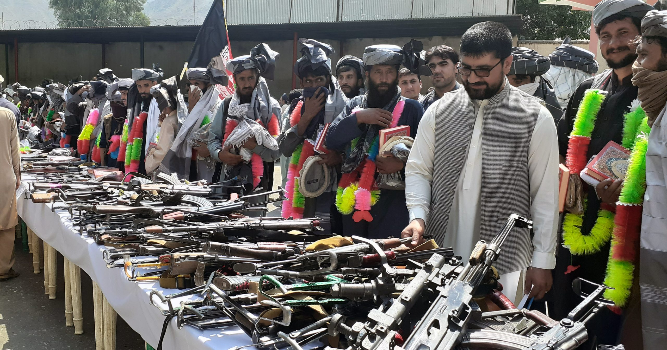 Violence in Afghanistan rising since the US-Taliban peace agreement