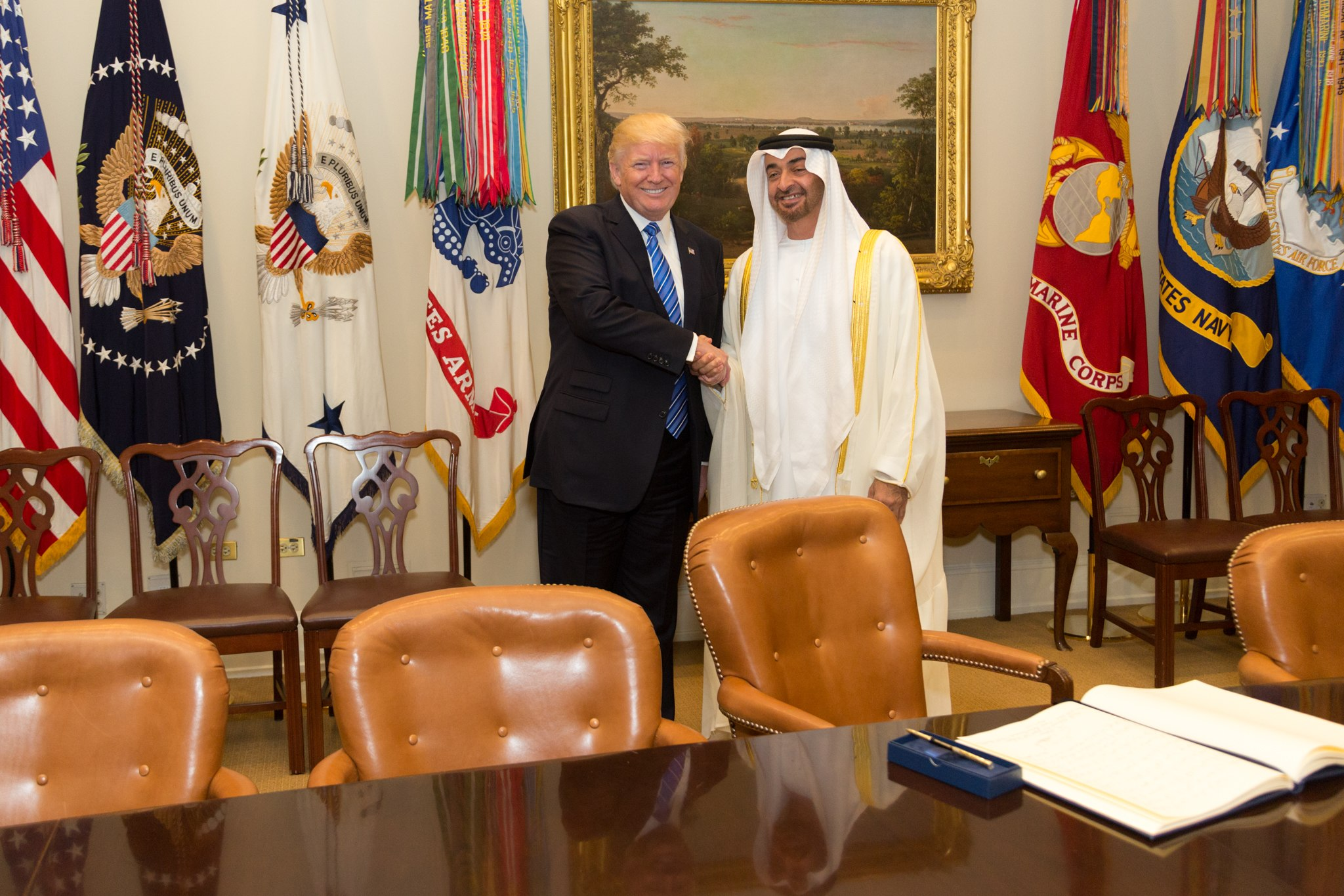 New UAE treatment promises relief from COVID-19
