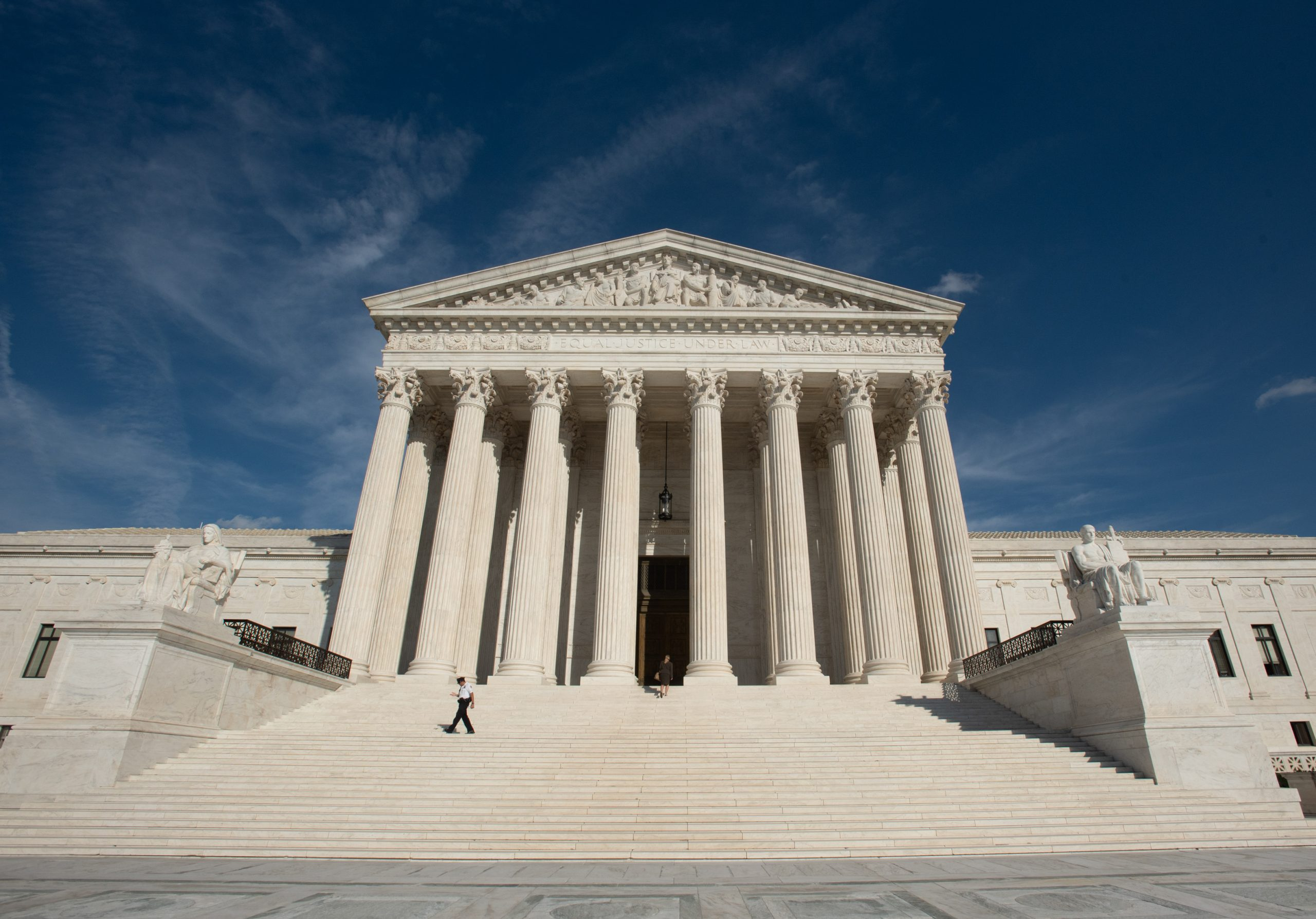 US Supreme Court ruling could overturn hundreds of criminal convictions in Oklahoma