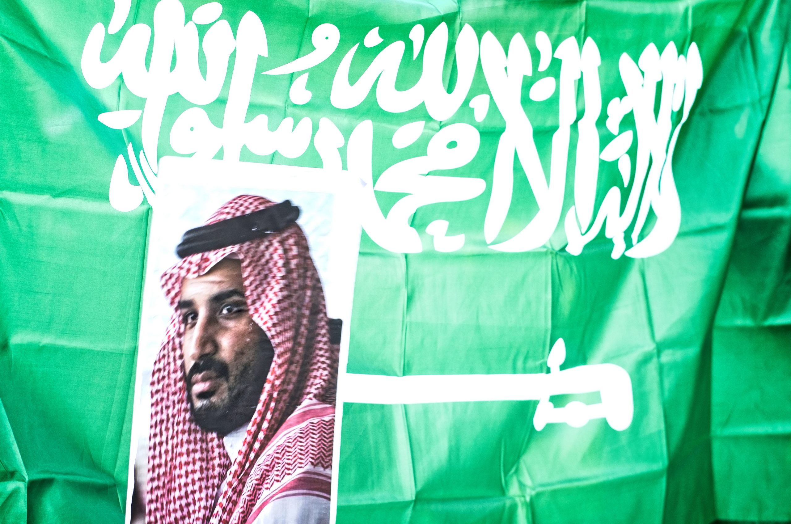 Saudi executions spike amid crackdown on political dissidents