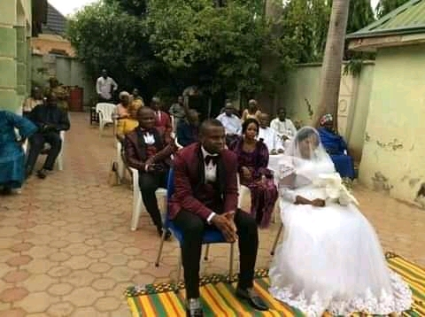 COVID-19 forces cultural shift in West Africa weddings