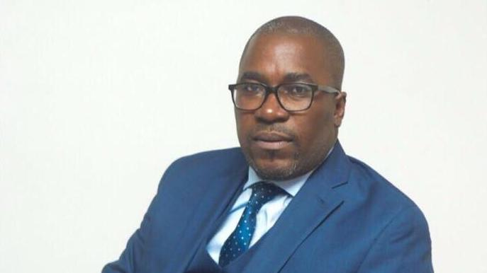 Felix Nkongho Agbor Balla