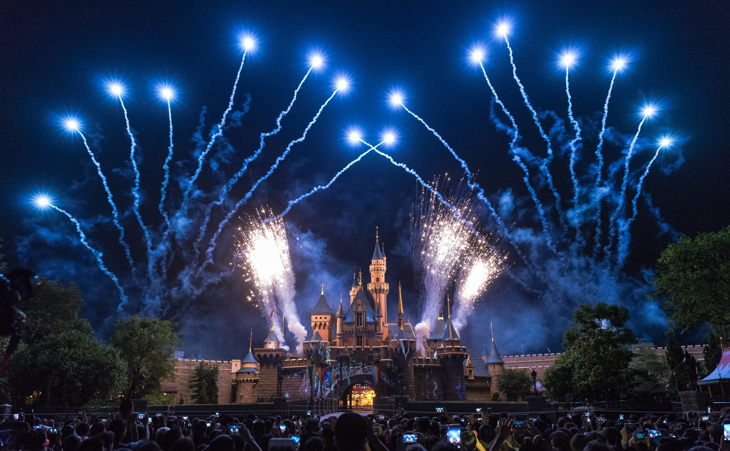 Zenger tests your news knowledge: Disney