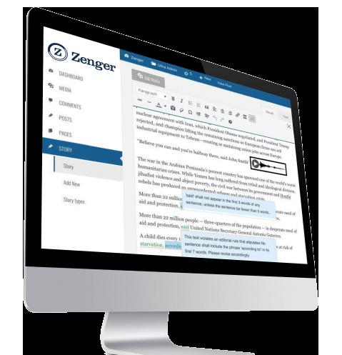 Adpage-MonitorScreen