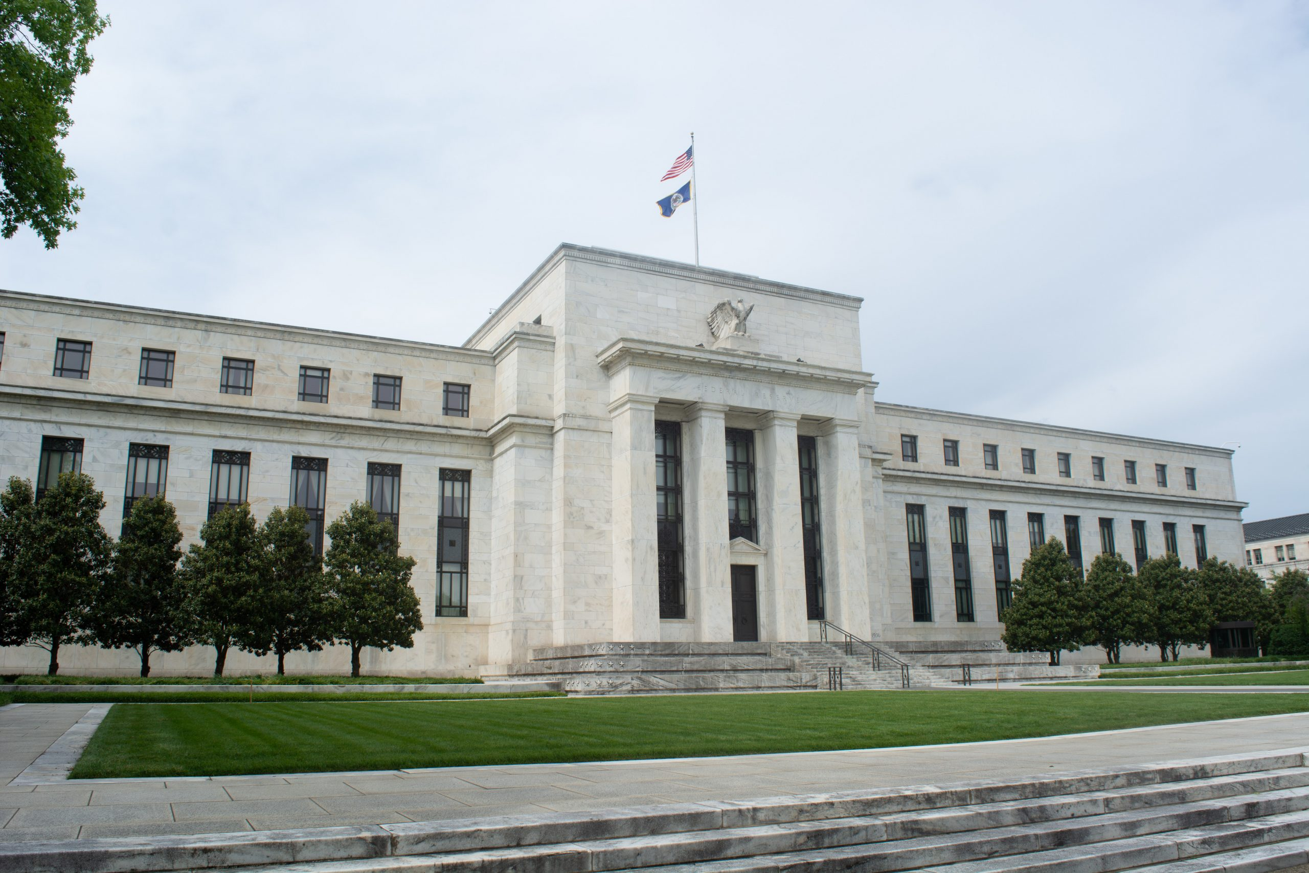 Federal Reserve DC