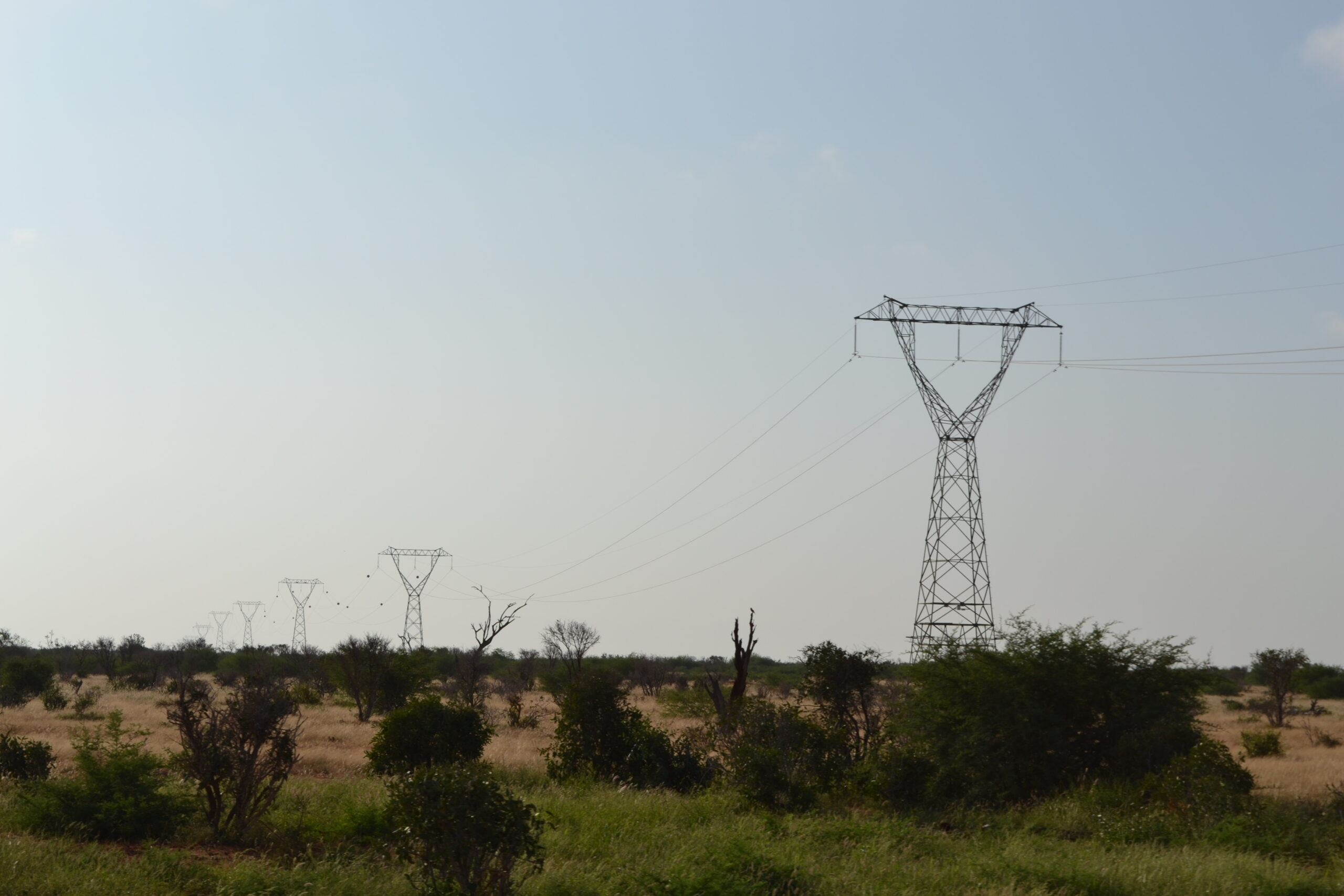 Africa Development Bank blacklists Chinese company building Kenyan power project
