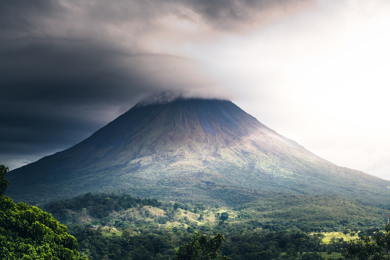 Cosmic Timetraveler - Costa Rica