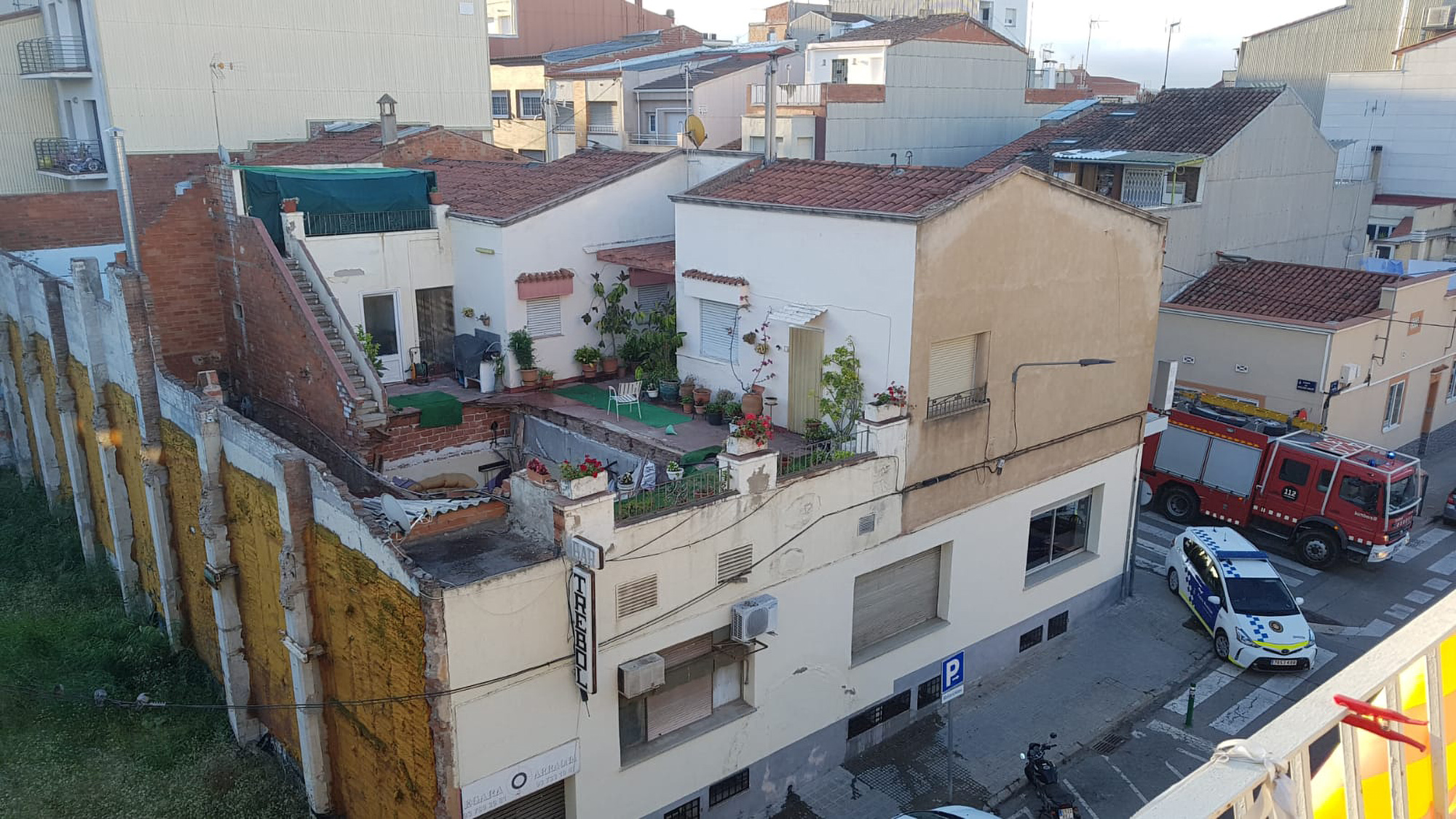 Not cool: Pools cause a rash of roof collapses in Spain