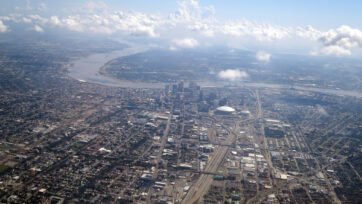 New Orleans Public Domain