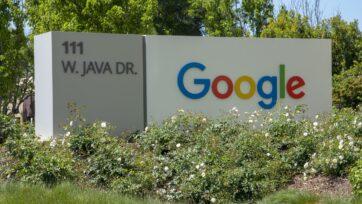 Google HQ Greg Bulla Unsplash