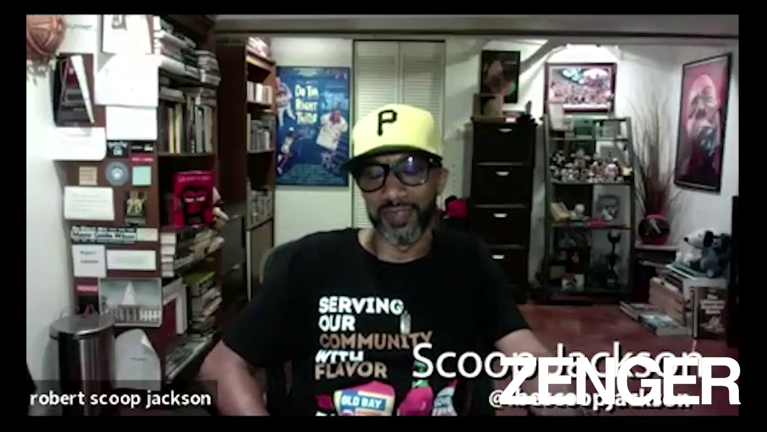 VIDEO: The Scoop from ESPN's Jackson