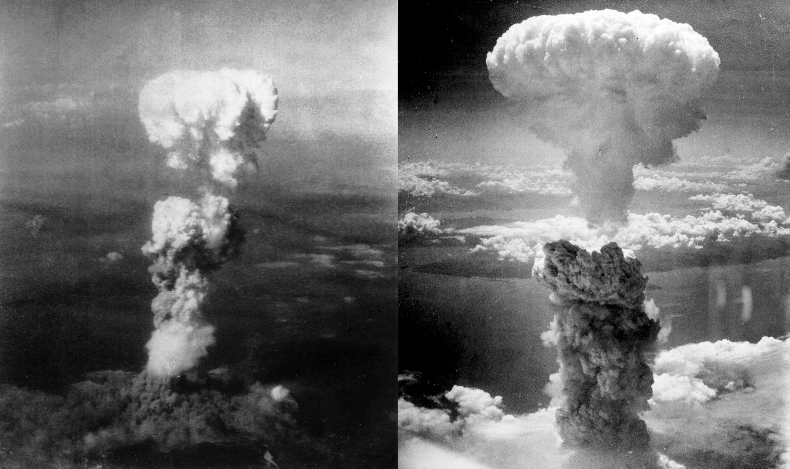 75 years later, atomic bombings still provoke debate