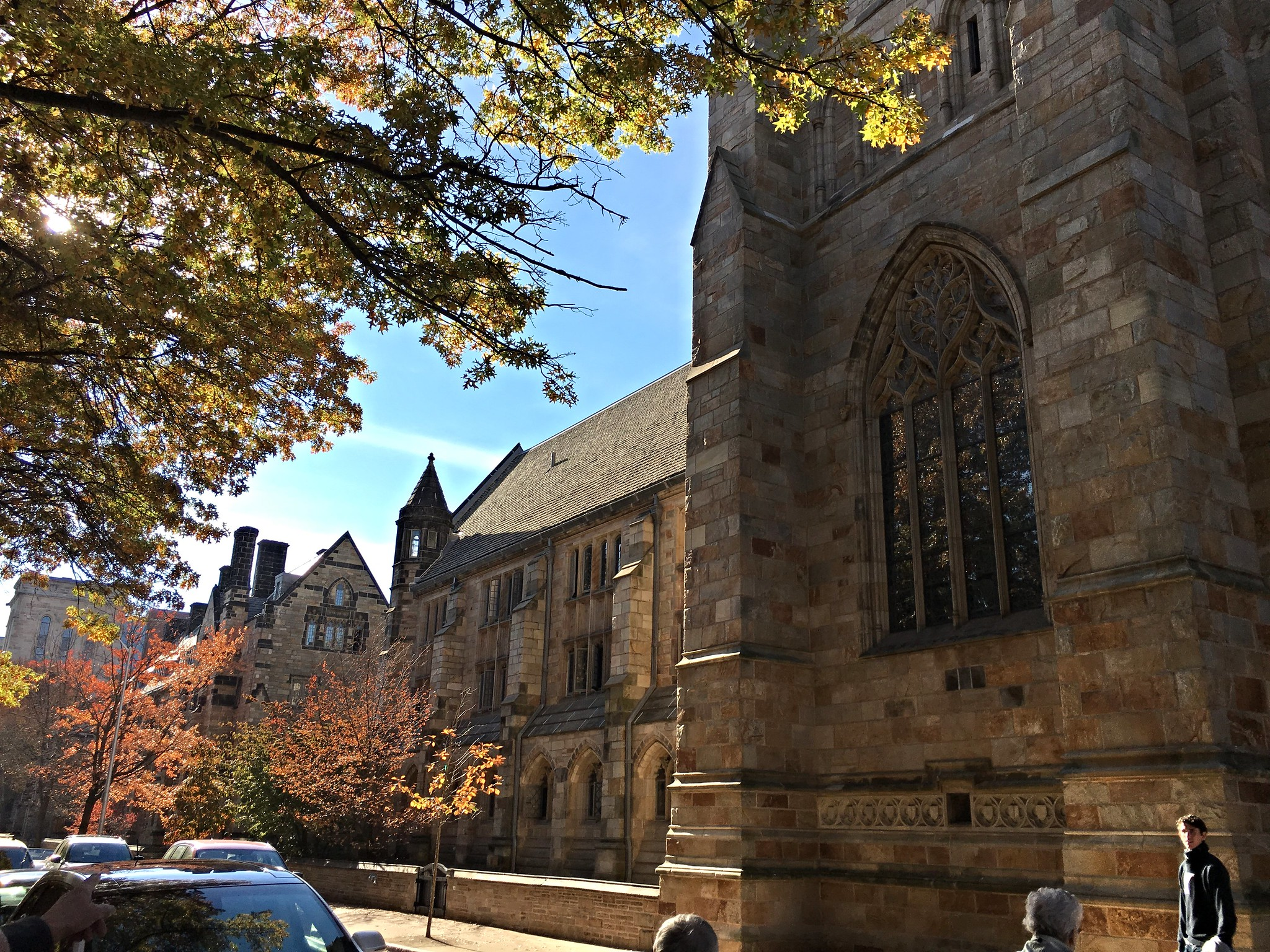 Justice Department Concludes Yale is Rejecting Whites and Asians to Boost Black and Hispanic Enrollment