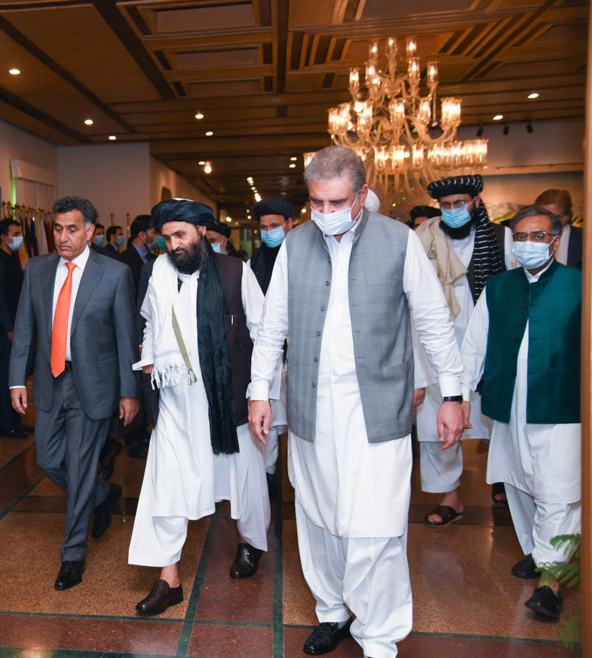 Tali-Banned: Pakistan Ridiculed for Inviting Taliban Leaders to Conference Just Days After Announcing Terror Travel Ban