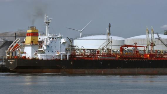 Peligrosas conexiones petroleras de Irán y Venezuela