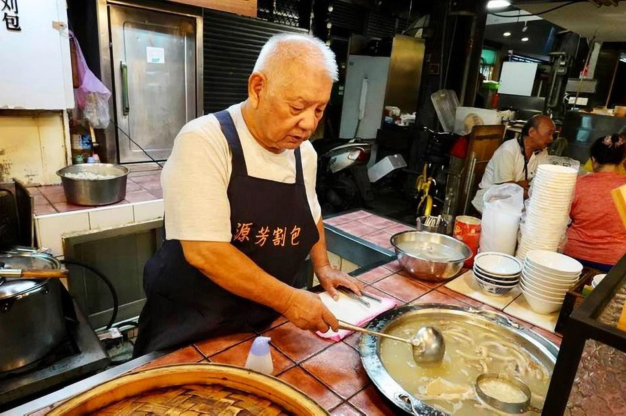 Street Vendor Wins Coveted Spot in Michelin Guide, Alongside World's Top Restaurants
