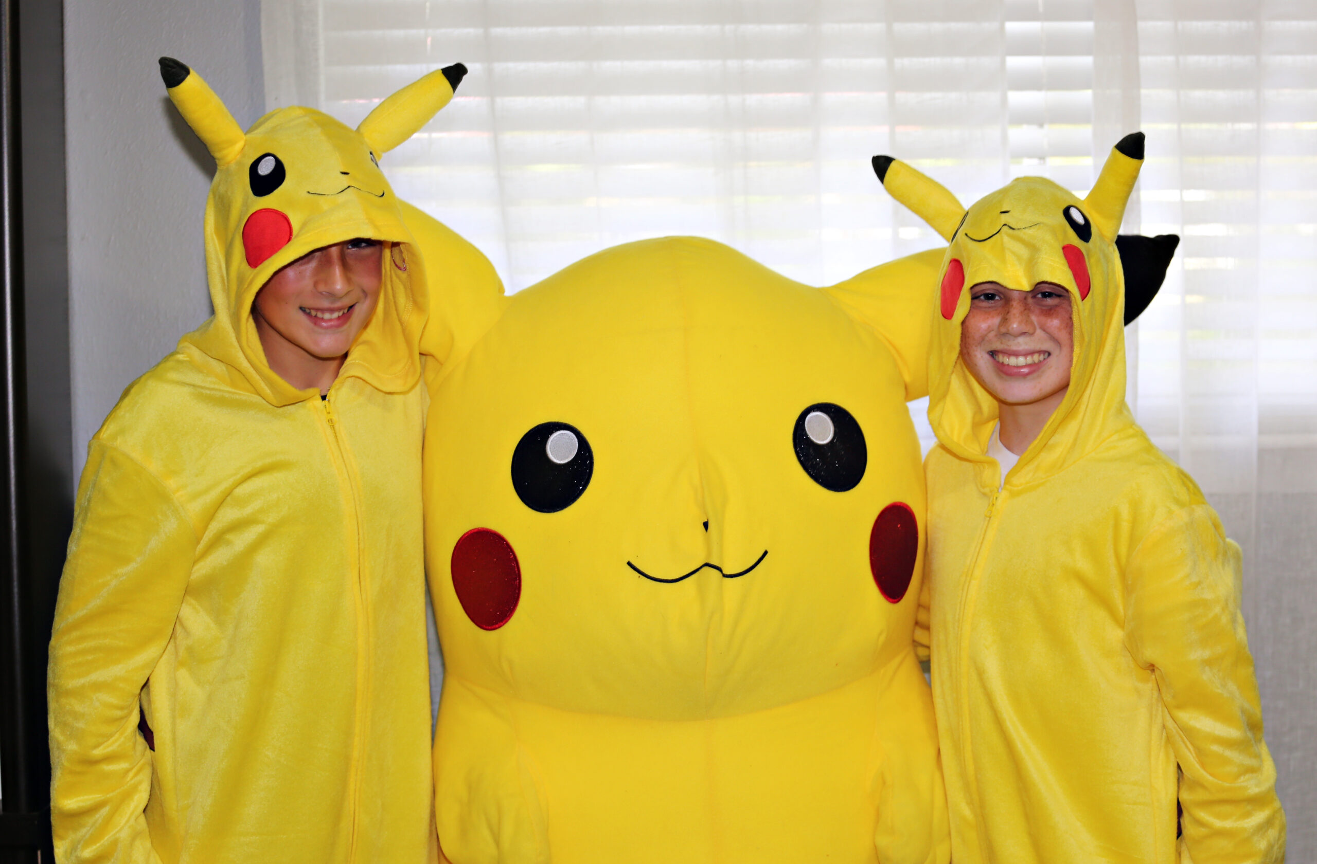 Pokémon's 'MastersEX' Hashtag Turns Bawdy in Latest Twitter Marketing Failure