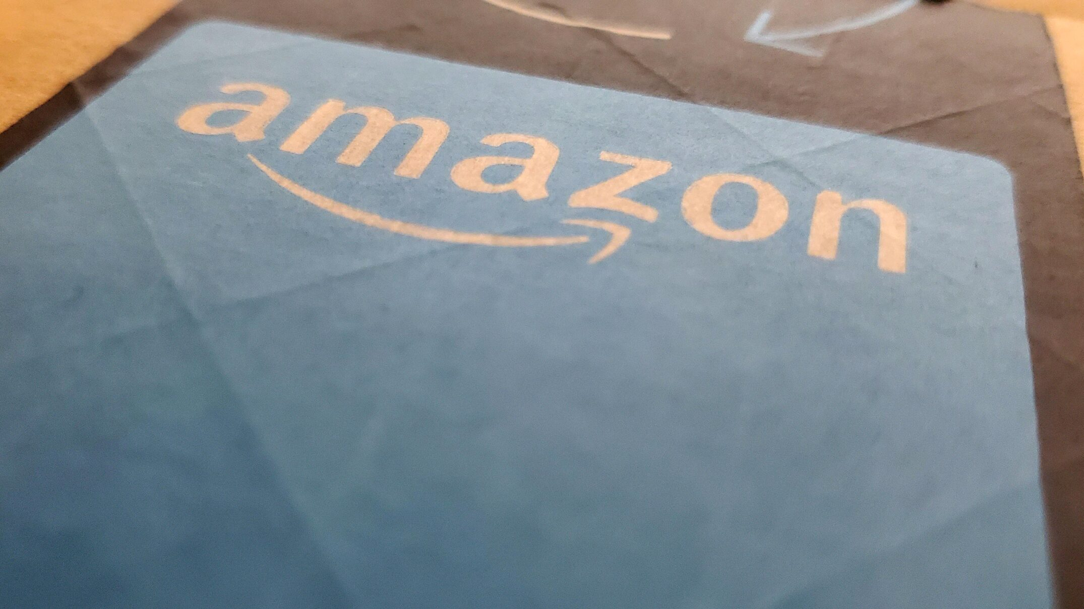 Amazon Expands while Congress Makes Postal Service Fund Retiree Benefits 75 Years in Advance