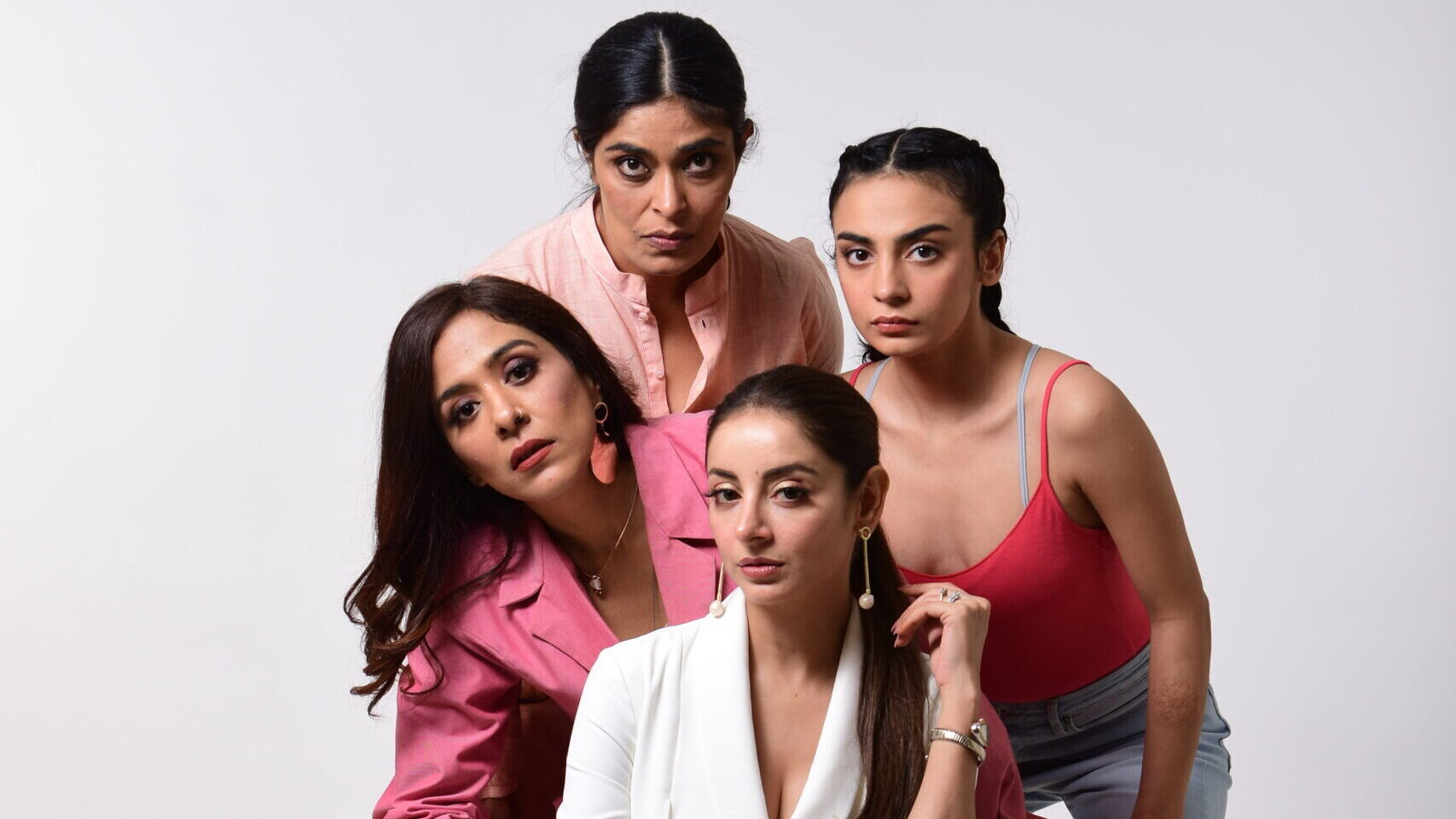 Risqué Pakistani Show Pushes Modesty Boundaries