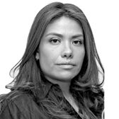Director, Business Development – Latin America Former chief sales officer at the Mexican news agency Notimex, in charge of new product development and new markets, exceeding sales goals. More than 15 years of experience in media, sales and marketing.