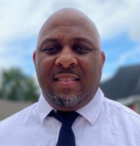 Percy Crawford interview Megashia Jackson for Zenger News.