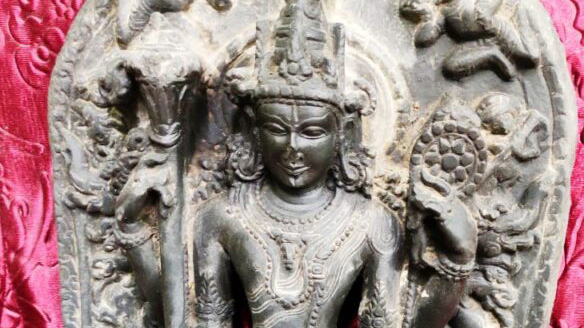Idol Smuggling Thrives in Eastern Corridors of India