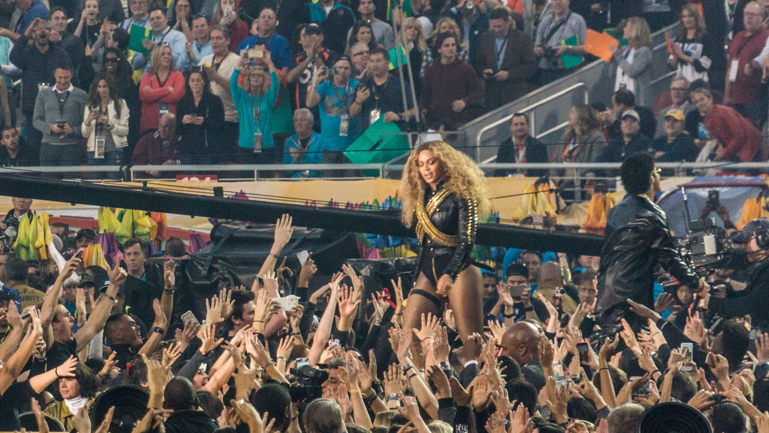 Beyoncé Fans Fume at New Bollywood Track