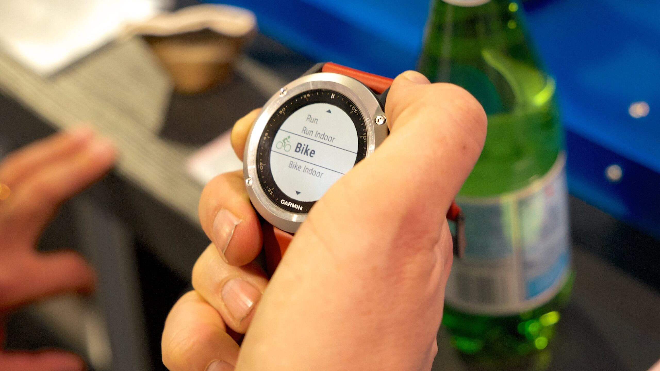 Wearable Devices Helping Detect Potential Coronavirus Infections