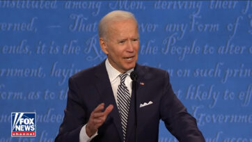 Biden debate