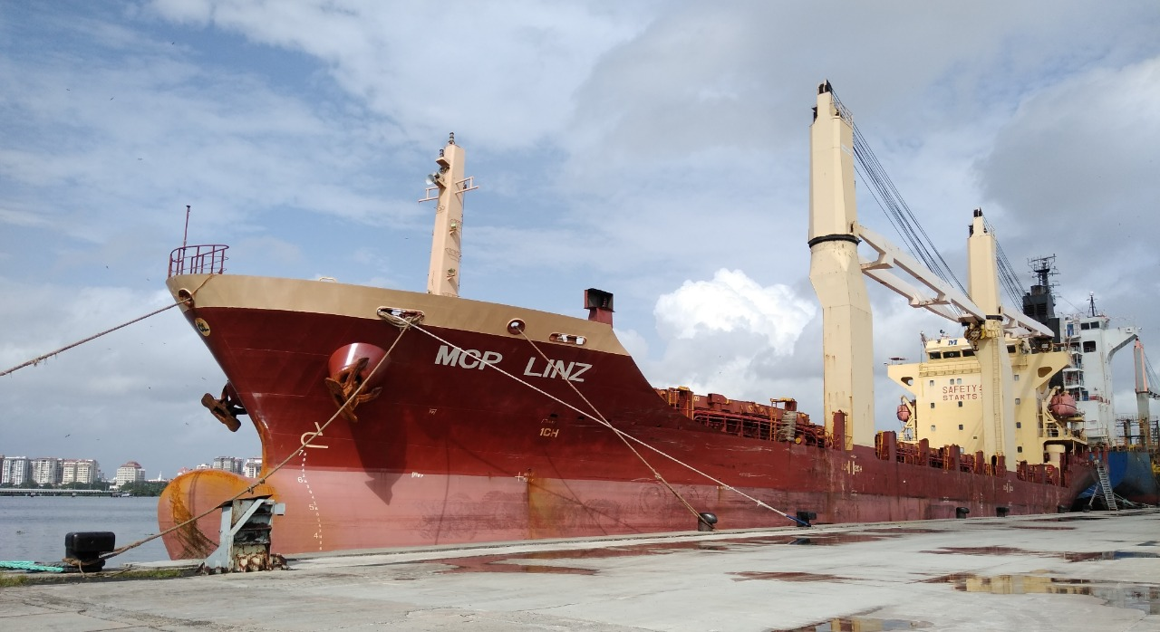 India, Maldives Launch Direct Cargo Ferry Service