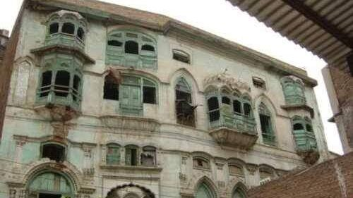 Ancestral Homes of Bollywood Superstars To Be Restored in Pakistan