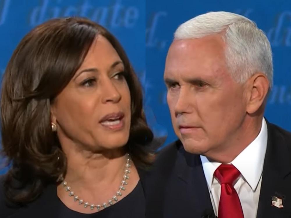 Debate Night in America: Pence, Harris Square Off in High-Stakes Battle