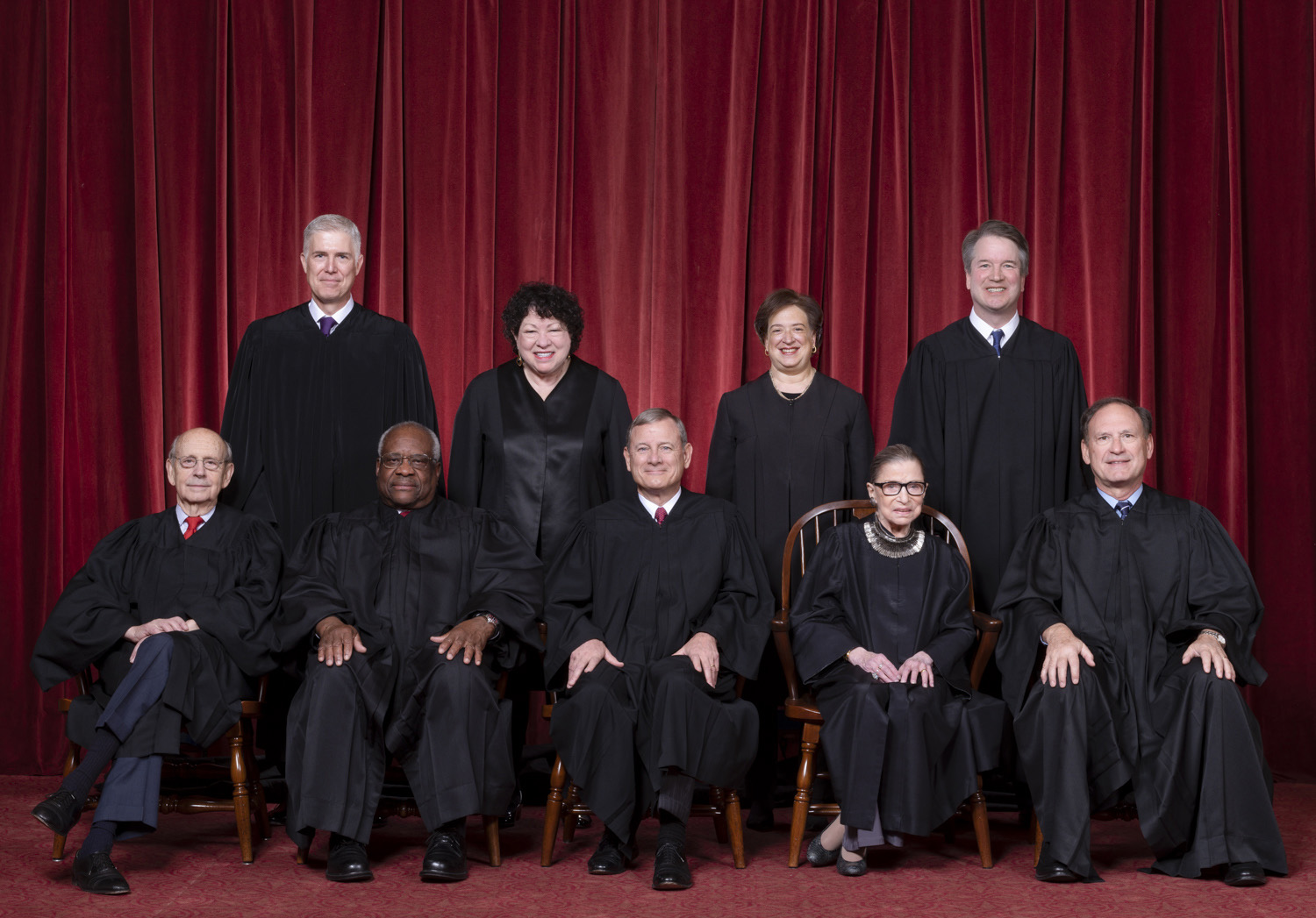 Would a Biden-Harris administration 'pack' the Supreme Court? Pence insists it's true