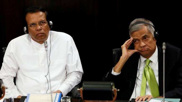 Blame Game in Probe of 2019 Easter Sunday Suicide Bomb Attacks in Sri Lanka