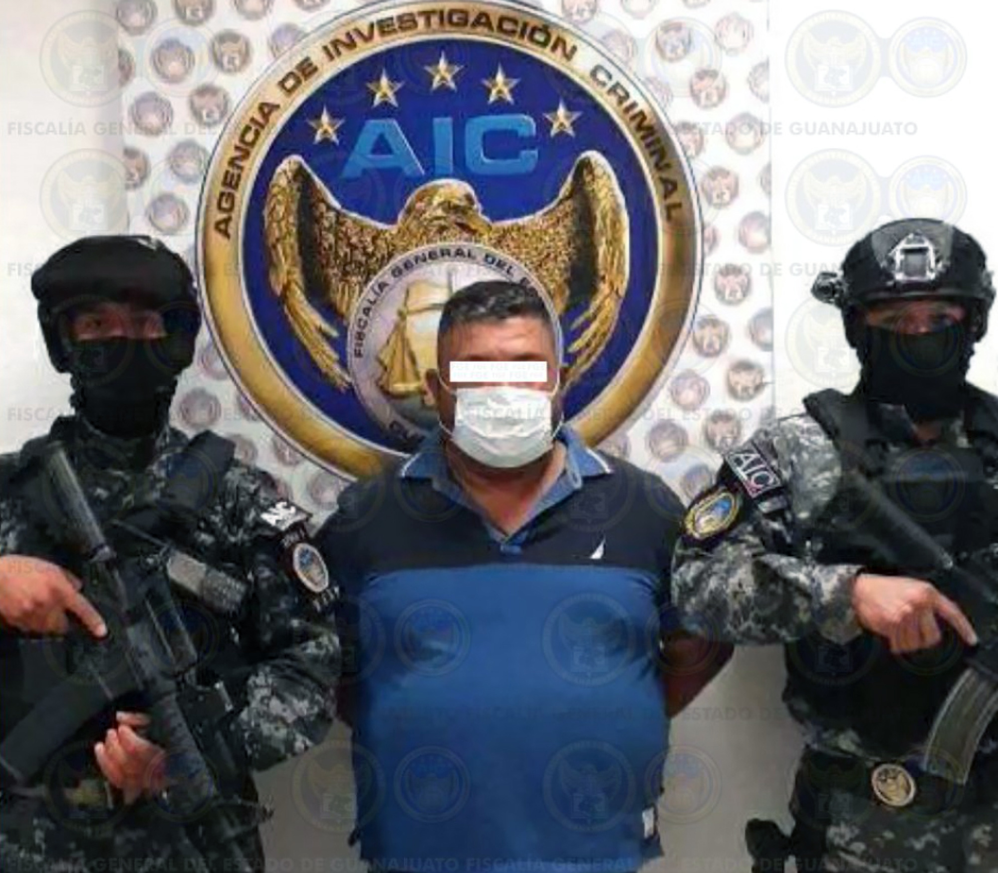 Leader of Mexican Oil-Stealing Cartel Arrested