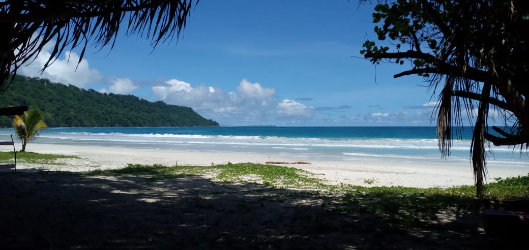 Eight Indian Beaches Get Blue Flag Award