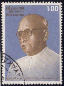Remembering Sri Lanka's Beloved 'Uncle Jak'