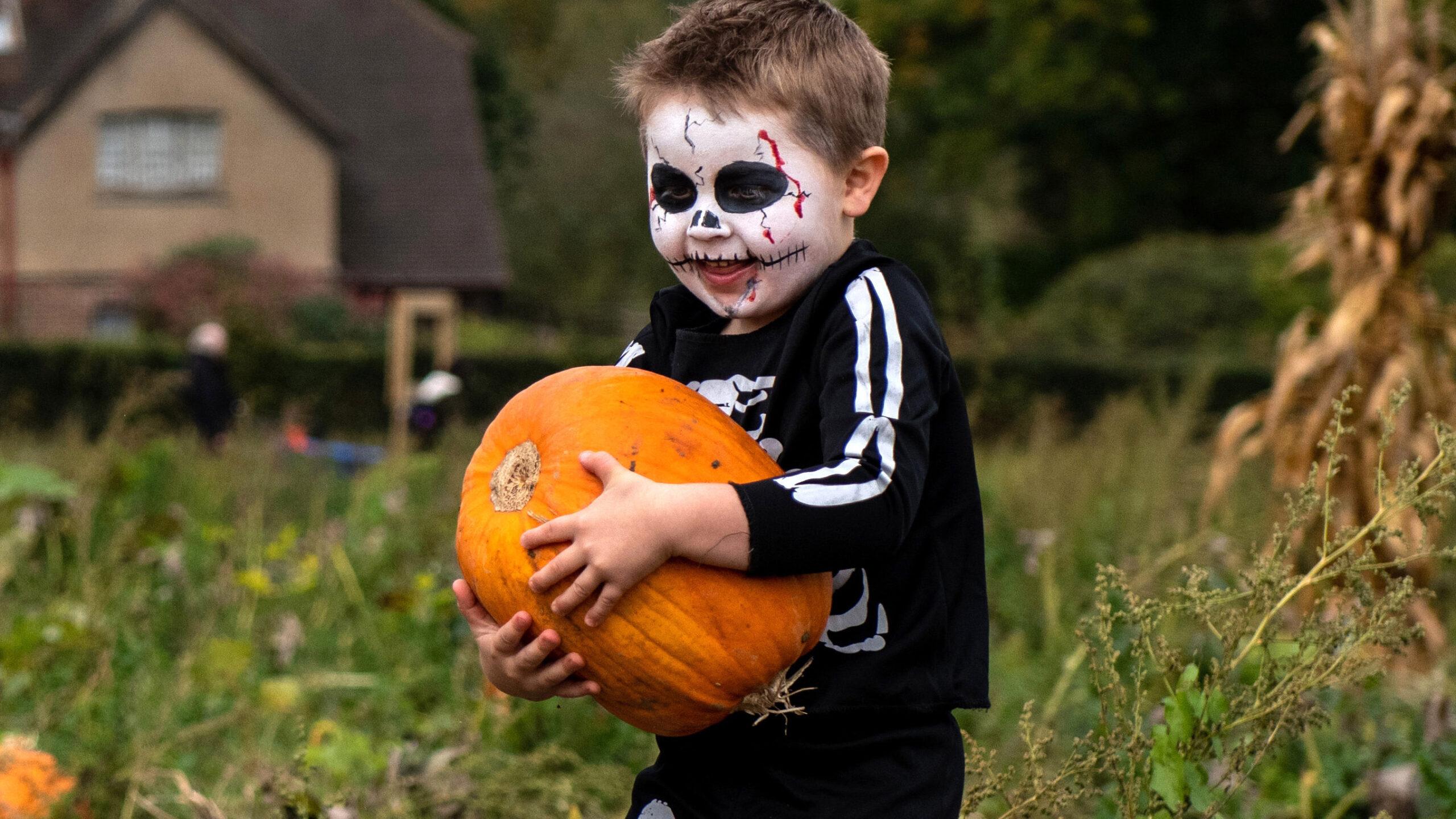 ¿Cuál es el origen del Halloween?