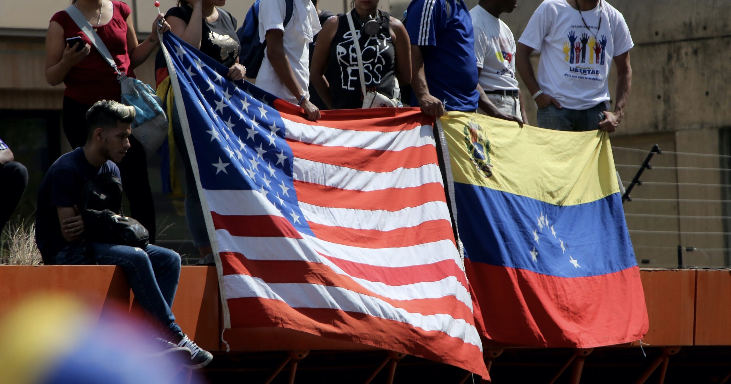 Trump or Biden: Venezuelans in U.S. Debate Impact of Presidential Election