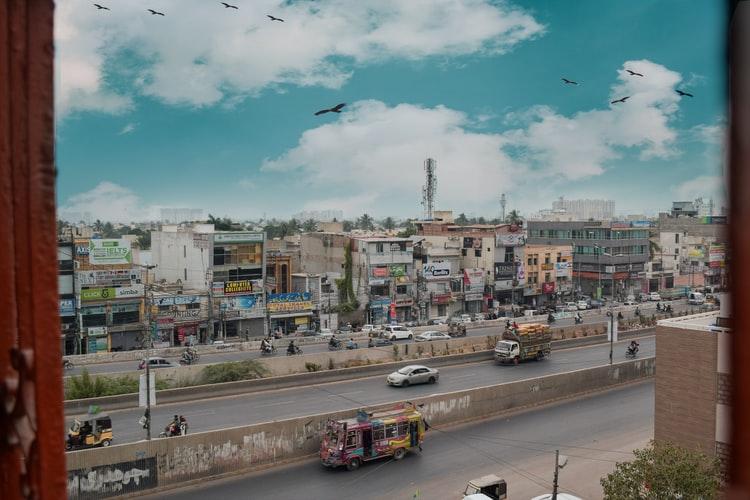 Five Killed, 20 Injured in Karachi Building Blast