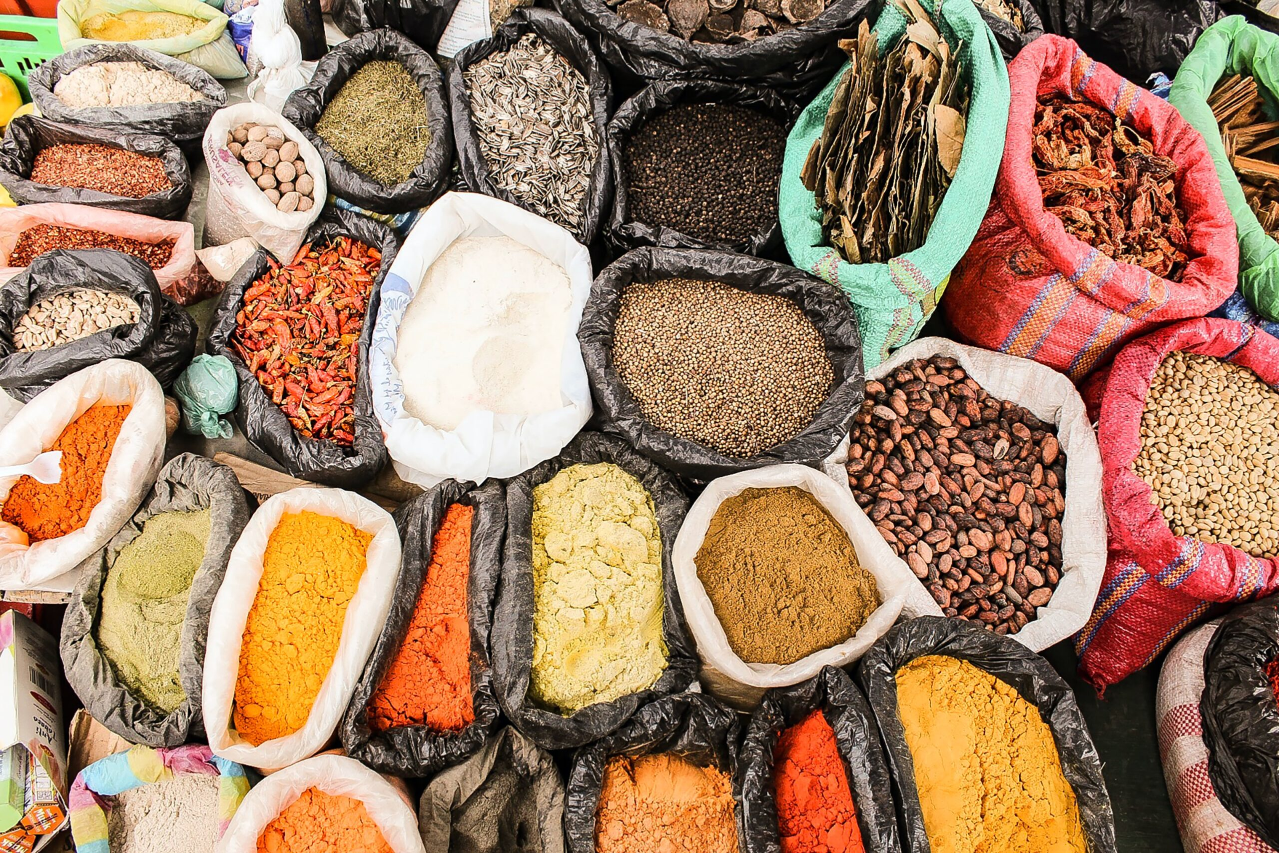 India Attempts to Grow Its Favourite Smelly Spice — Asafetida