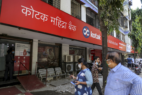 Consolidation in the Cards for India's Banking Sector
