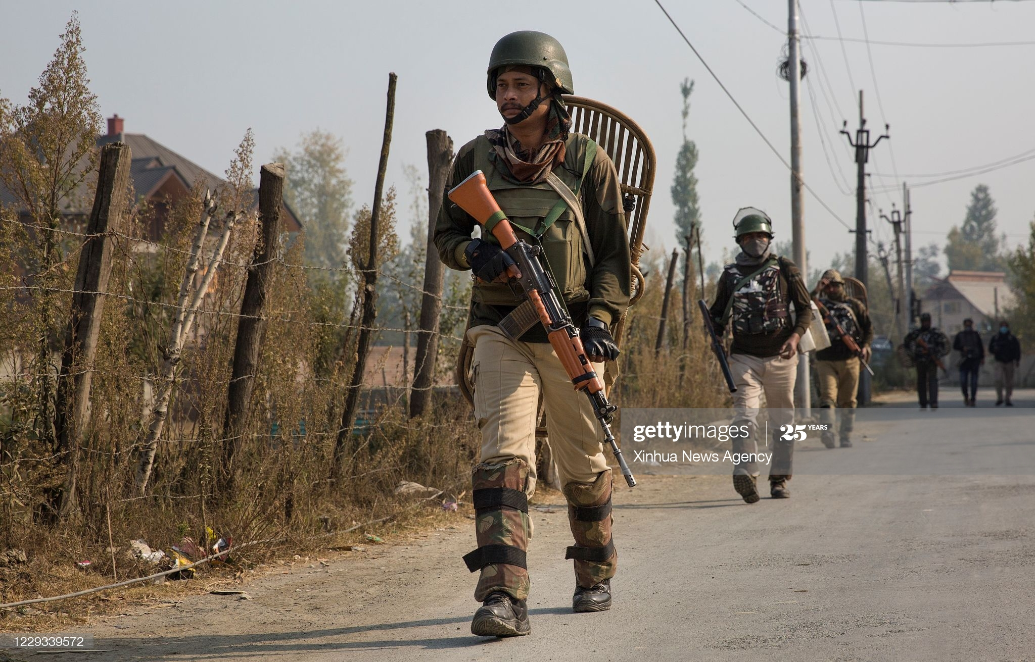 India's Counterterror Agency Raids Human Rights Activists, Journalists in Kashmir, New Delhi