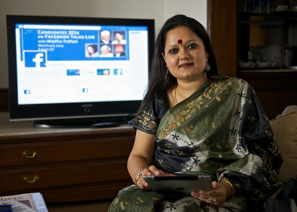 Facebook India's Top Executive Quits Amid Hate Speech Controversy