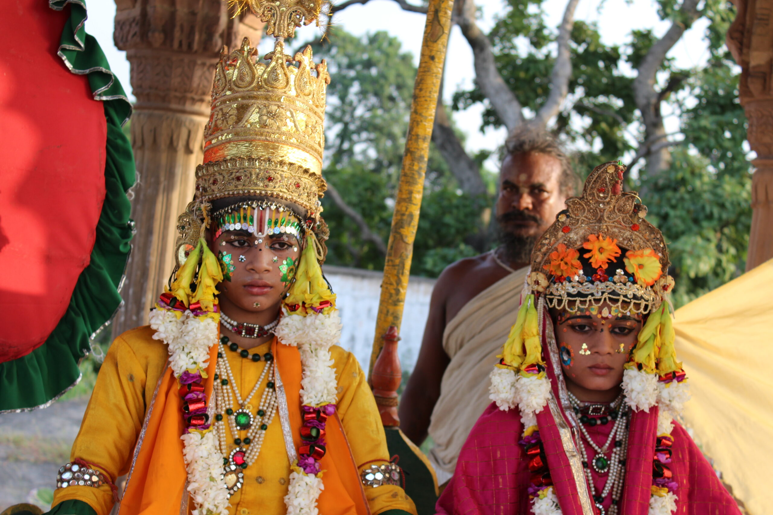 Ramlila Festivities A Dismal Affair Across North India